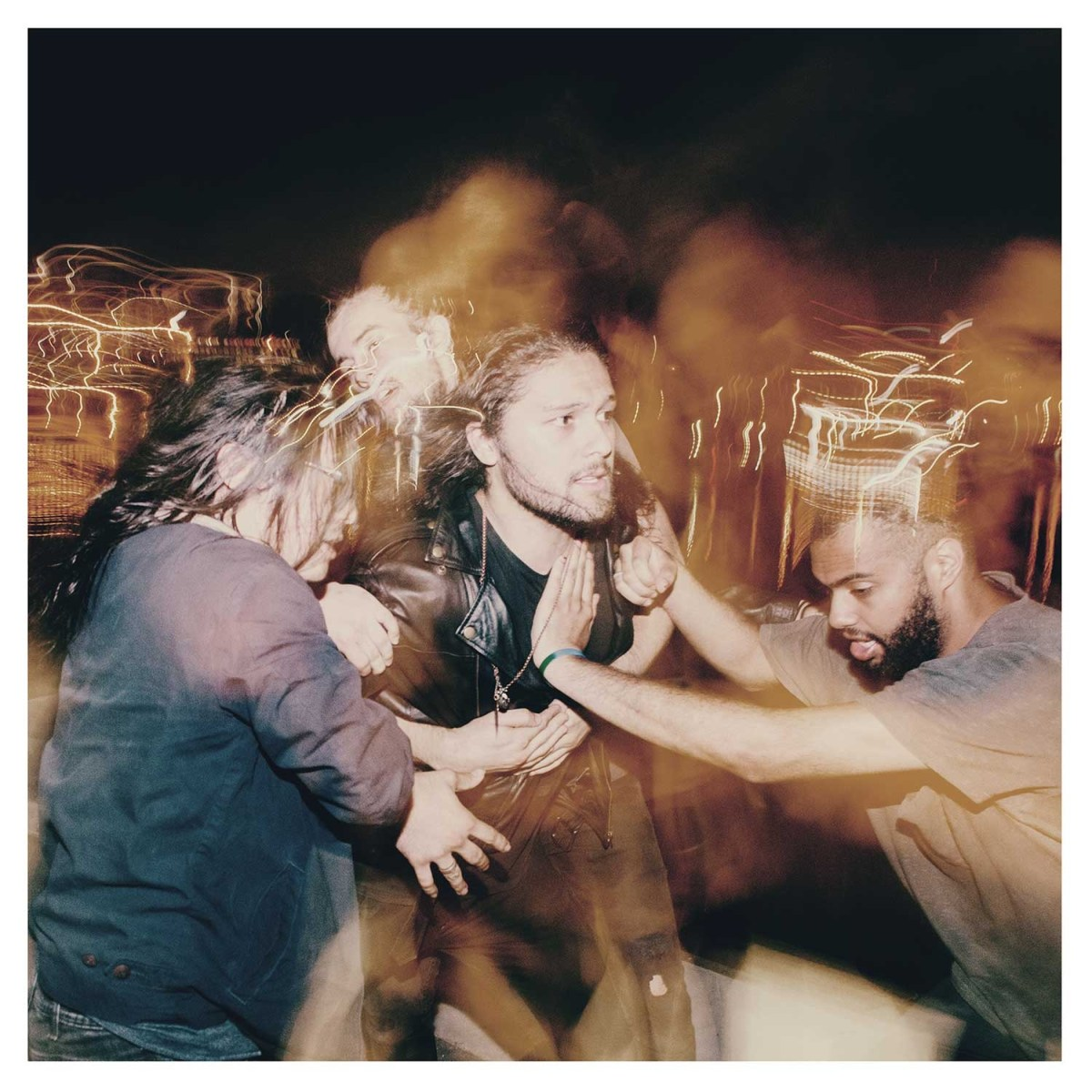 Gang of Youths' The Positions Re-Issued Today on Orange Vinyl