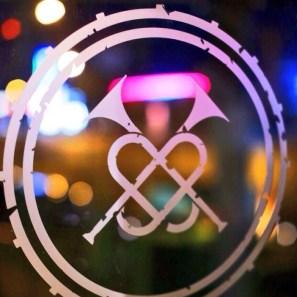 Second Line: Logo