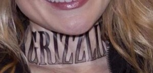 Memphis Grizzlies: Neck Tattoos