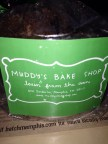 Batch Memphis: Muddy's Bake Shop