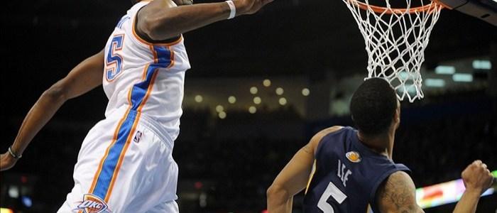 Memphis Grizzlies: Kevin Durant