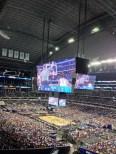 ATT Stadium: NCAA Tournament