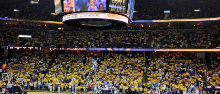 Memphis Grizzlies: We Don't Bluff