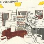 Lisa's Lunchbox: Lisa's