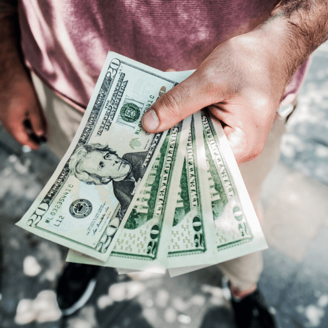 steps to paying off massive student loans