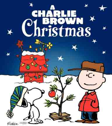 A Charlie Brown Christmas, movie, family film, wholesome, movie night, movie list