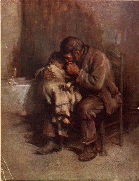 Are Our Men Really At Home?, Ravi Zacharias, quote, paintings, Sir Samuel Luke Fildes, marriage, children, child, art, artwork, emotion, drudgery, guest post, book, A Promise Kept, Robertson McQuilkin, poignant story, thought-provoking, humorous, beautiful, Muriel, Columbia Bible College, full time caregiver, conviction, Alzheimer's, accidents, disease, cleaning, memory, Charles Swindoll, men, women, mothers, fathers, daddy, wife, mother, husband, Christian women's blogs, spiritual calling, feminine roles, homemaking interests, reading to the Children, Elisabeth Jerichau-Baumann, artist, The Homecoming, Jennie Augusta Brownscombe, Josh Duggar scandal, The Widower, James Tissot, love, pray, hearts, keeper at home, work, another love, hobby, distraction, lip service, first love, electronic device, social media, work, actors, real men, beating hearts, devotion, joy, selfless sacrifice, lukewarm, Disney movie, The Aristocats, cat, O'Malley, love the Lord with all their hearts, souls, minds, strength, footsteps, obedience, married, families, leaders, Freedom From Fear, Norman Rockwell, devotion, commitment, manipulation, prayer, fasting, surrender, struggle, running away, wasting the life, strengthen women, discernment, support of the head, encouraging, strengthening, faith, trust, courage, submission, God, Jesus, Almighty Father