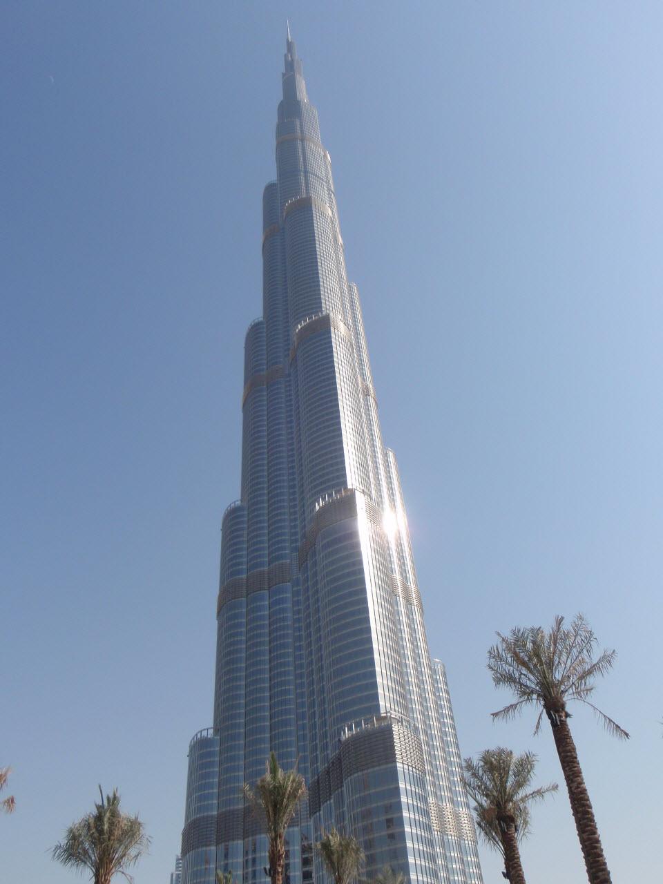Photo Gallery Burj Khalifa