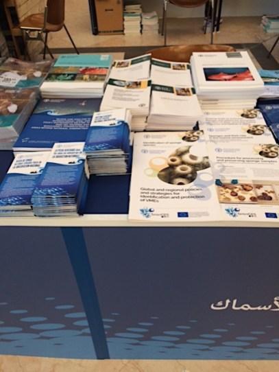 FAO infosheets