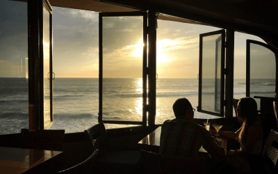 5 Reasons to Love Surf and Sand Resort in Laguna Beach