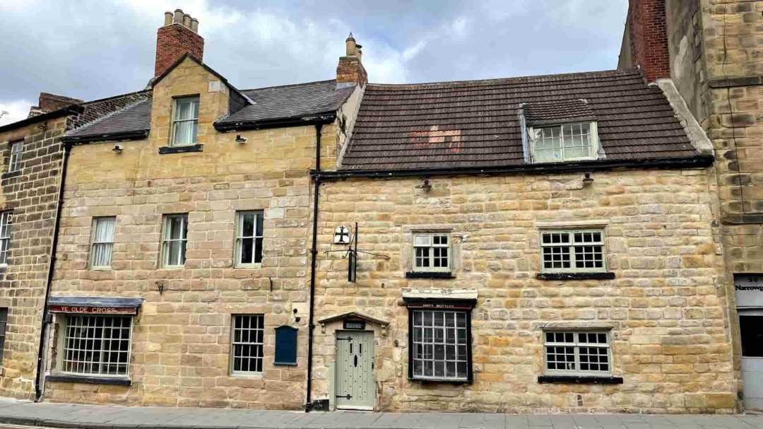 Image of Alnwick, Northumberland