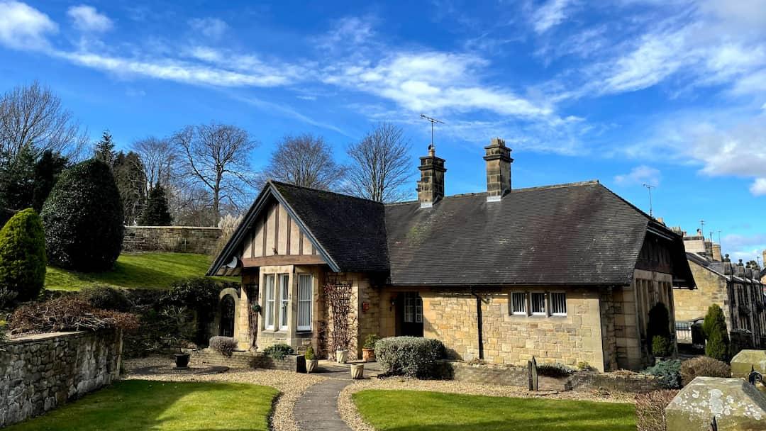 Photo of Swiss Cottage Alnwick