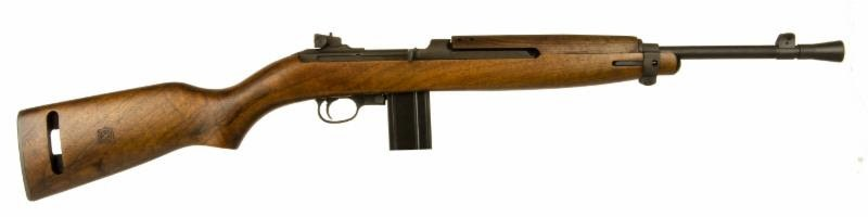 "M1 ""JUNGLE"" Carbine"
