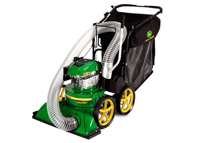 Best Leaf Blower And Vacuum