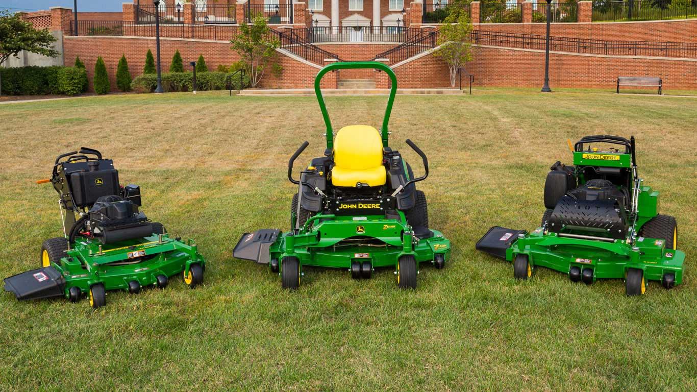 Lawn Mowers John Deere Us