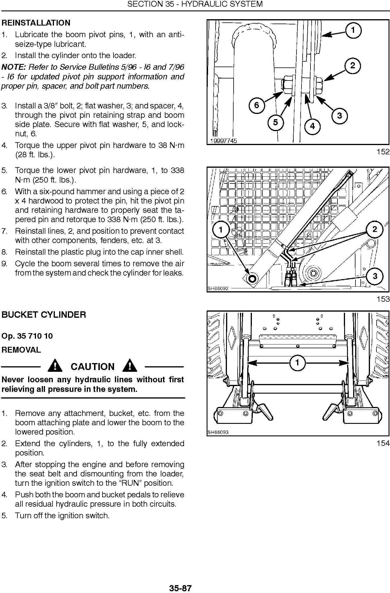 New Holland Ls170 Manual Free