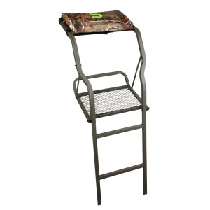 summit solo performer ladder stand review