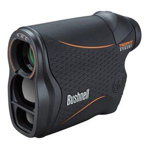 bushnell trophy extreme laser rangefinder review