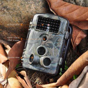 Best Trail Camera 2020.Best Trail Camera 2020 Top Game Scouting Cam Deerhunt