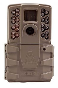 deer cameras for scouting wildlife