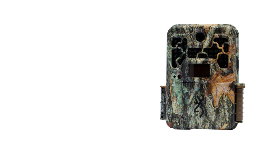 Browning Recon Force Full HD Platinum Series Trail Camera Review ...
