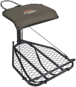 top rated hunting stand under 100 dollars
