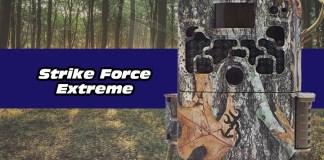 Strike Force Extreme