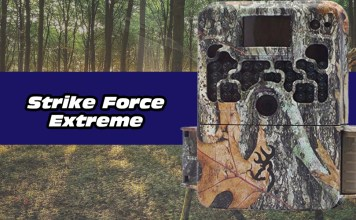 Strike Force Extreme