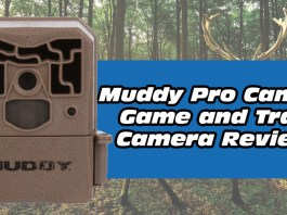Muddy Pro Cam 14 Game and Trail Camera Review