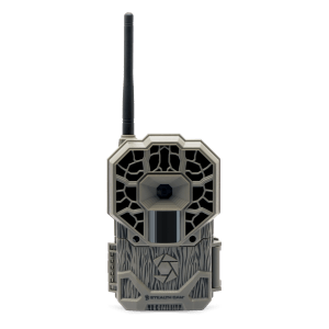 Stealth Cam GXVRW Cellular Trail Camera Review