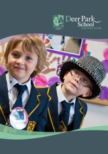 Find out all about our school