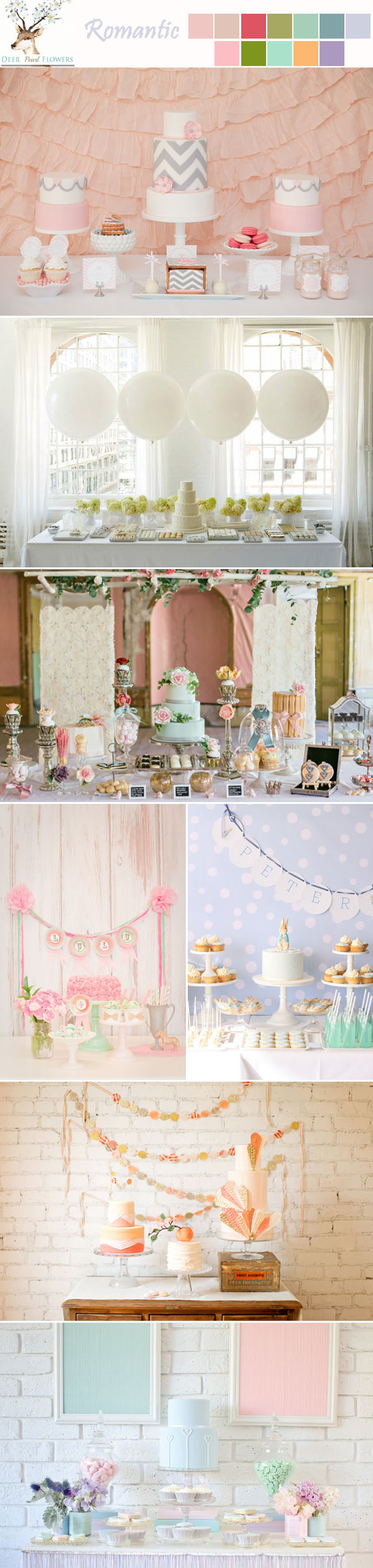 Affordable Wedding Decorations