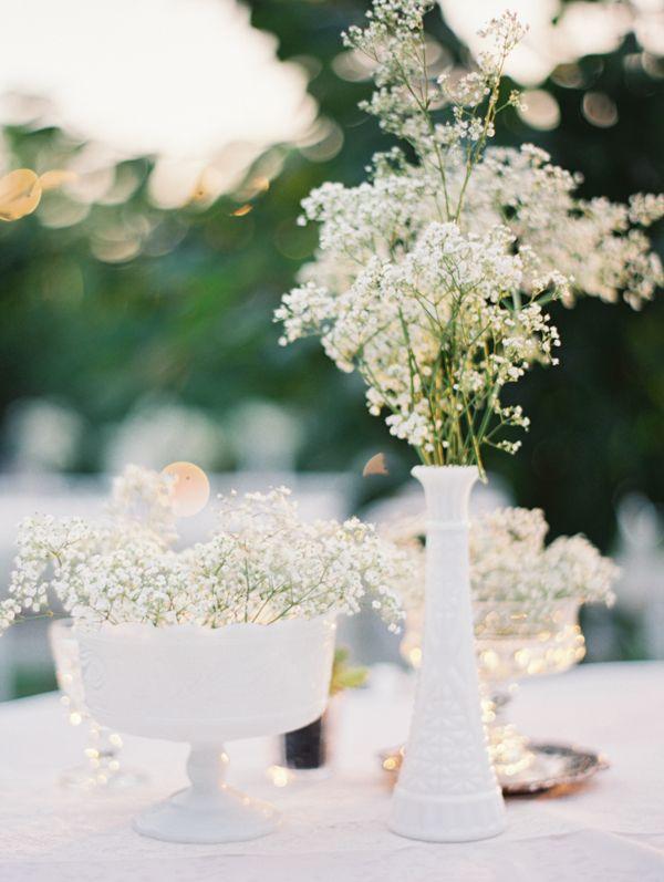 Fall Country Wedding Decoration Ideas