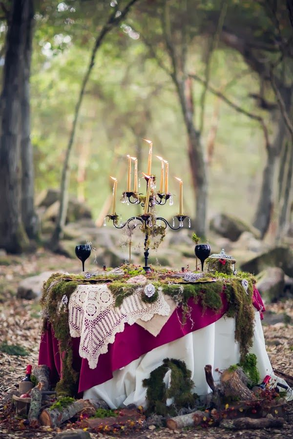 45 Dreamy Outdoor Woodland Wedding Ideas Deer Pearl Flowers