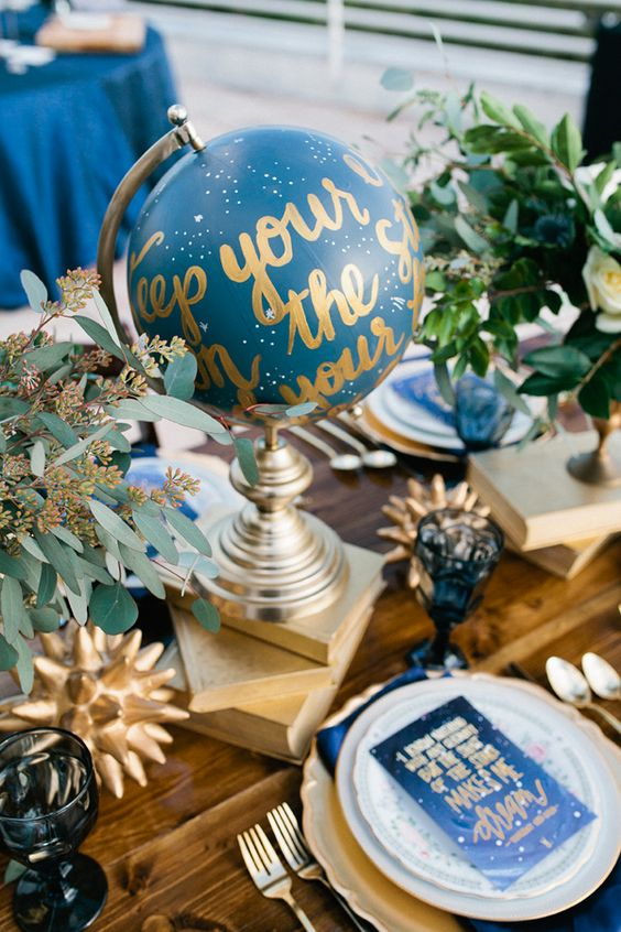 30 Travel Themed Wedding Ideas Youll Want To Steal Deer