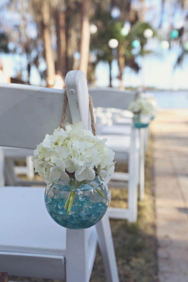 Fall Wedding Beach
