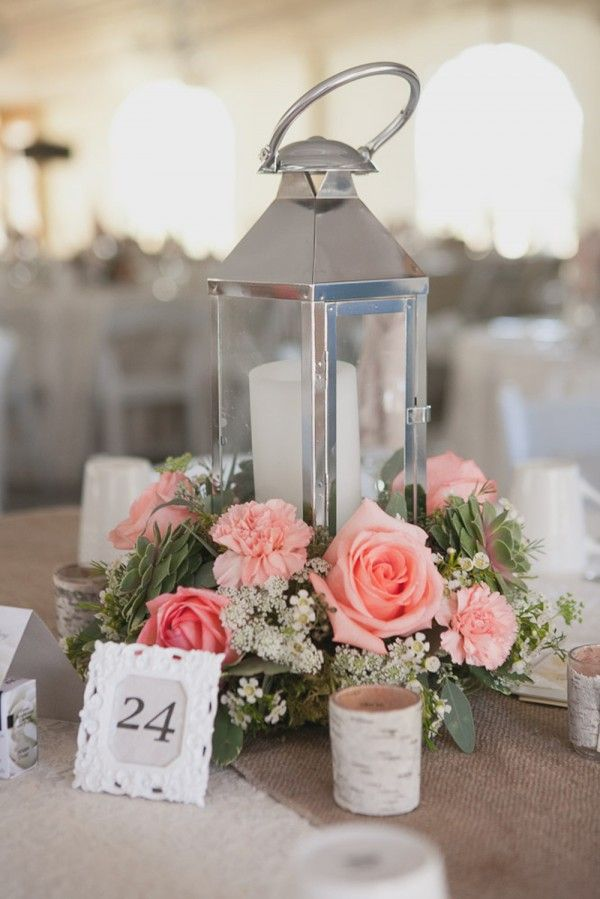 Unique Wedding Centerpieces