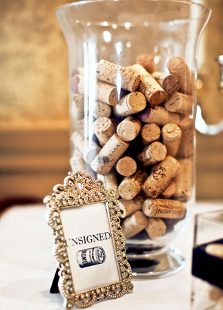 30 Wine Corks Country Wedding Ideas With Tutorials