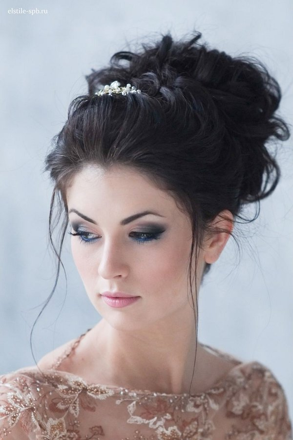 20 Best New Wedding Hairstyles To Try Deer Pearl Flowers
