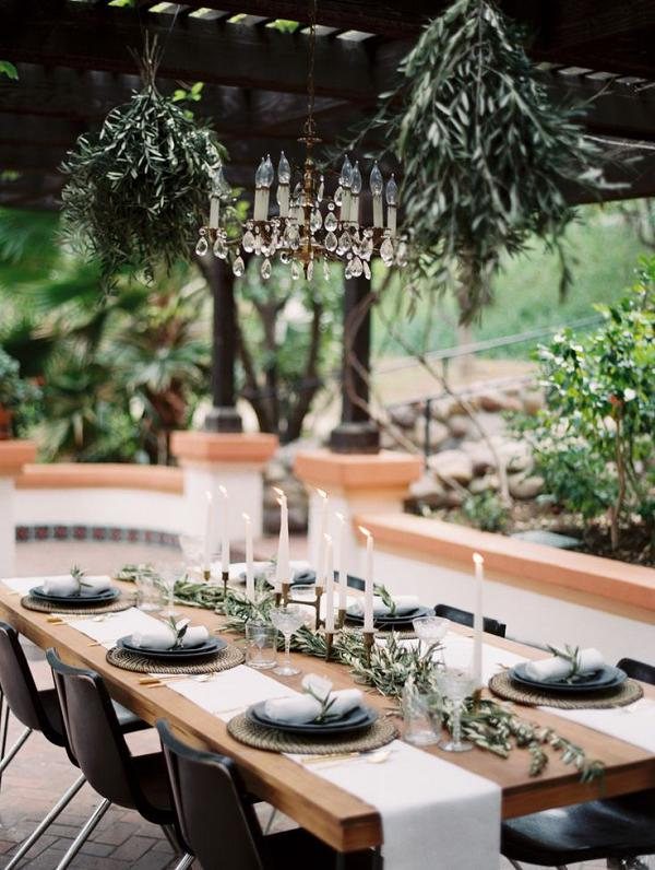 25 Wedding Reception Table Ideas That Will Wow Your Guests Deer Pearl Flowers