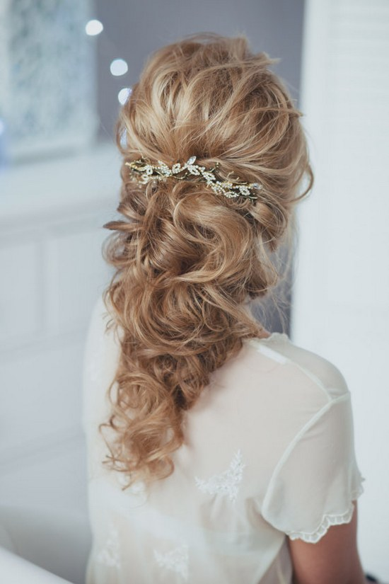 21 Inspirational Vintage Retro Wedding Hairstyles Deer