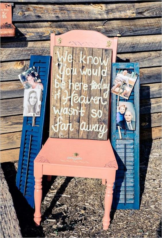 25 Beautiful Amp Fun Fall Wedding Ideas Deer Pearl Flowers
