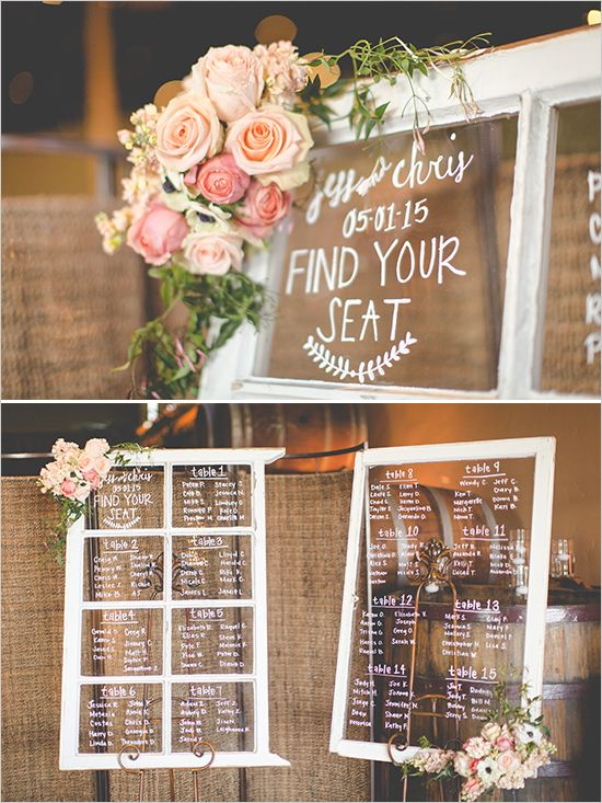 Ideas Wedding Rustic Decorations And