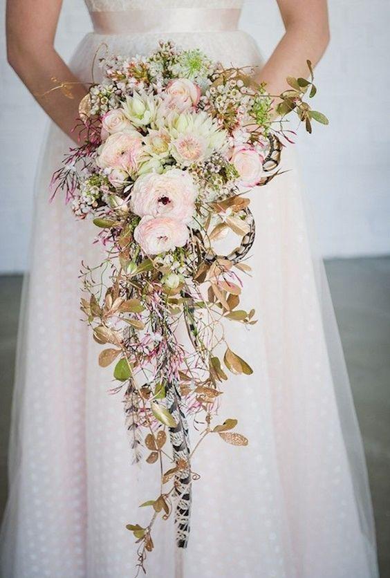 Bridal Shower Arrangement Ideas
