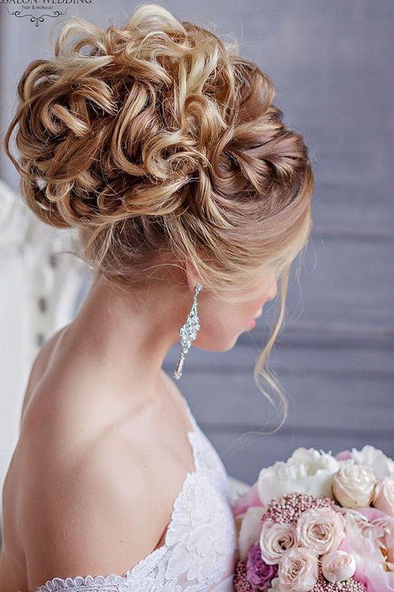 50 Long Wedding Hairstyles From Websalon Weddings Deer
