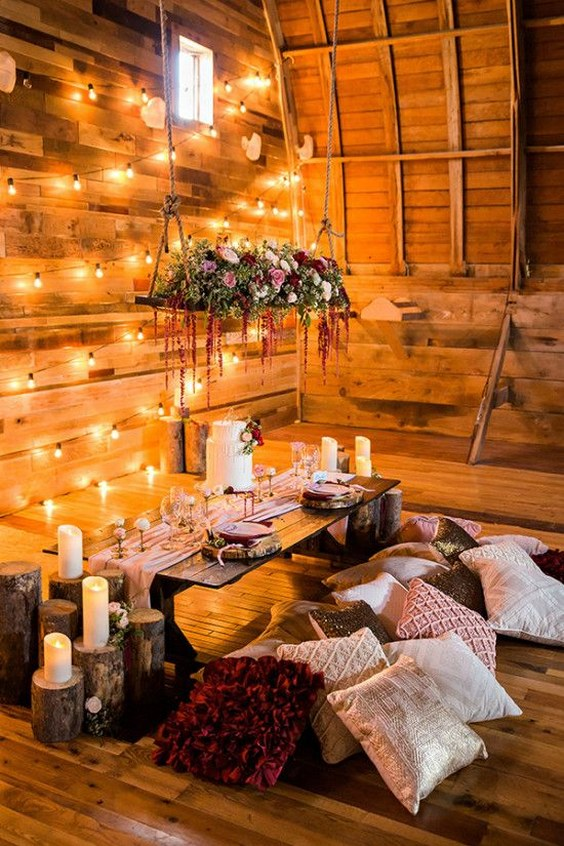 30 Fall Amp Country Rustic Wedding Theme Ideas Deer Pearl