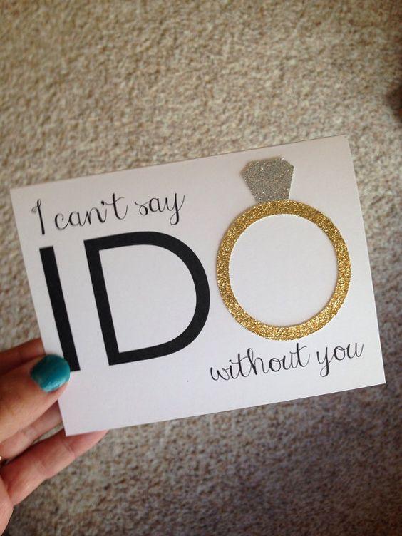 Cool Wedding Favors