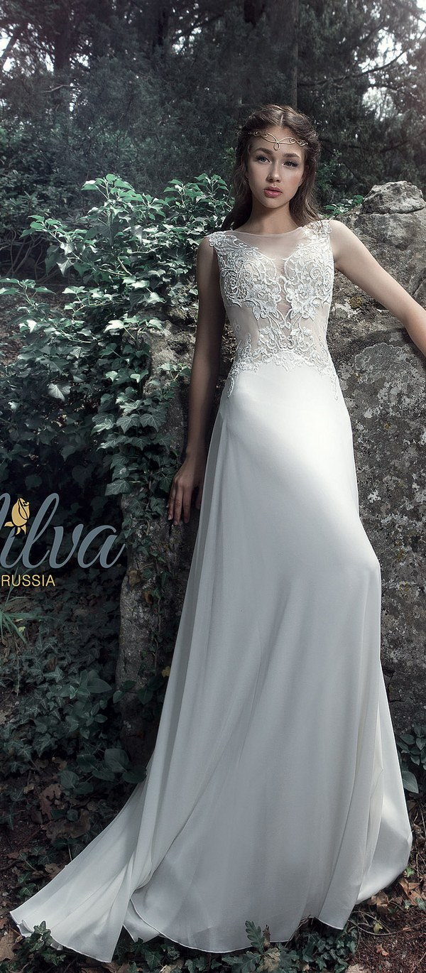 Milva Bridal Wedding Dresses 2017 Kritta