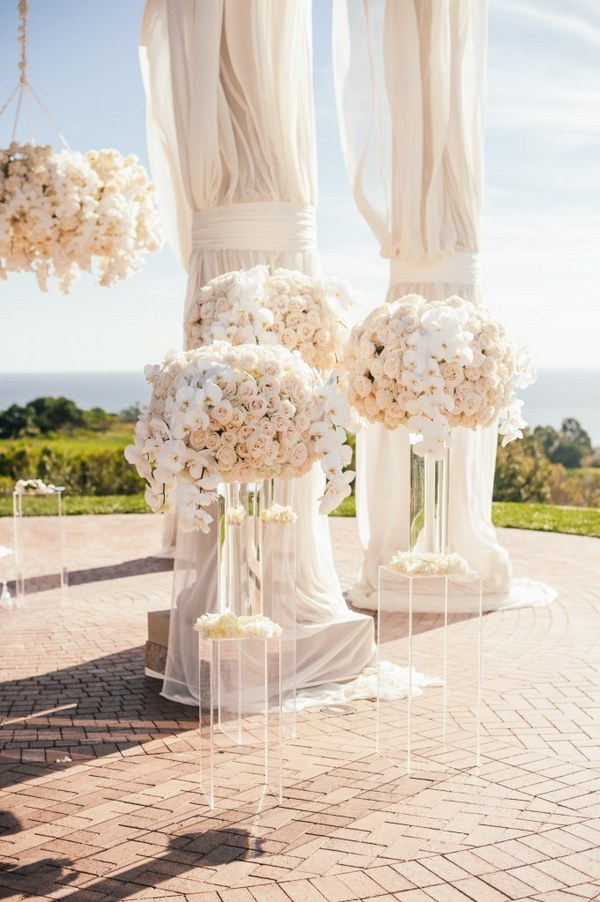 Top 5 Romantic Fairytale Wedding Theme Ideas Deer Pearl Flowers Part 2