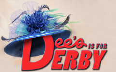 Dee's is for Derby 2015